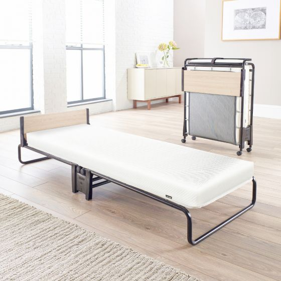 Jay-Be Revolution Folding Bed with Mattress