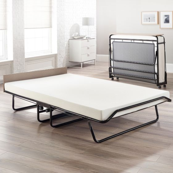 Jay-Be Supreme Folding Bed with Mattress