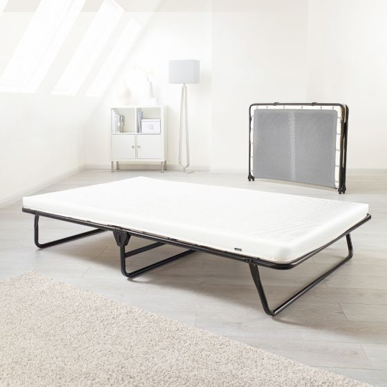 Jay-Be Value Folding Bed with Mattress