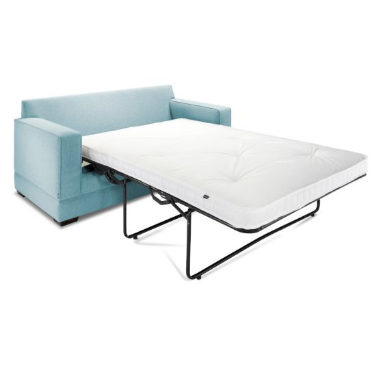 Jay-Be Modern Duck Egg 2 Seater Sofa Bed