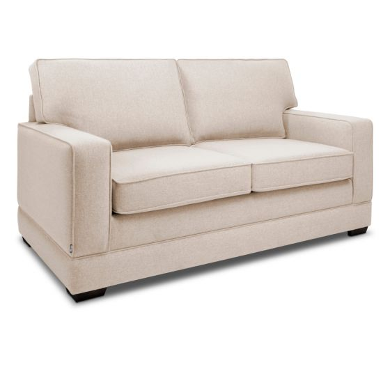 Jay-Be Modern Mink 2 Seater Sofa Bed
