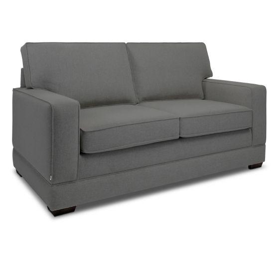 Jay-Be Modern Slate 2 Seater Sofa Bed
