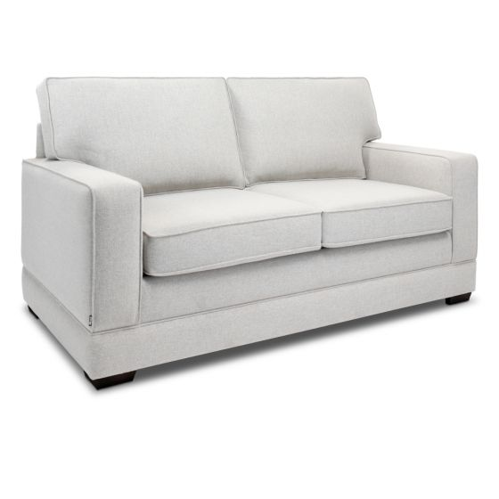 Jay-Be Modern Stone 2 Seater Sofa Bed