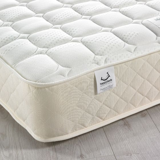 Monza 1000 Pocket Sprung Reflex Foam Mattress from £184.99