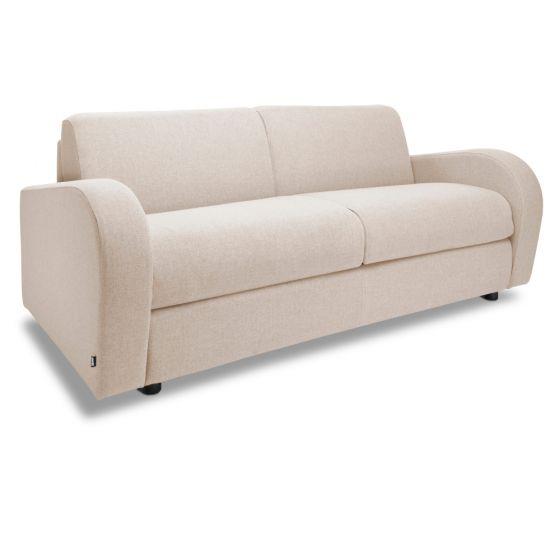 Jay-Be Retro Mink 3 Seater Sofa Bed