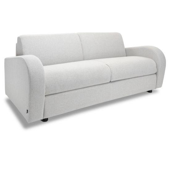 Jay-Be Retro Stone 3 Seater Sofa Bed