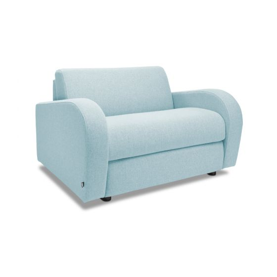 Jay-Be Retro Duck Egg Chair Sofa Bed
