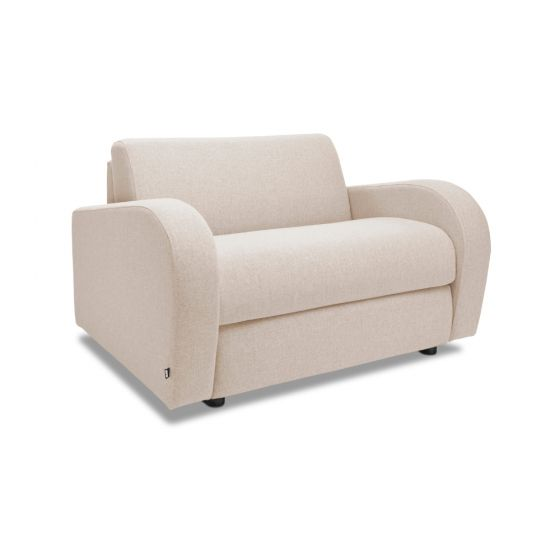 Jay-Be Retro Mink Chair Sofa Bed
