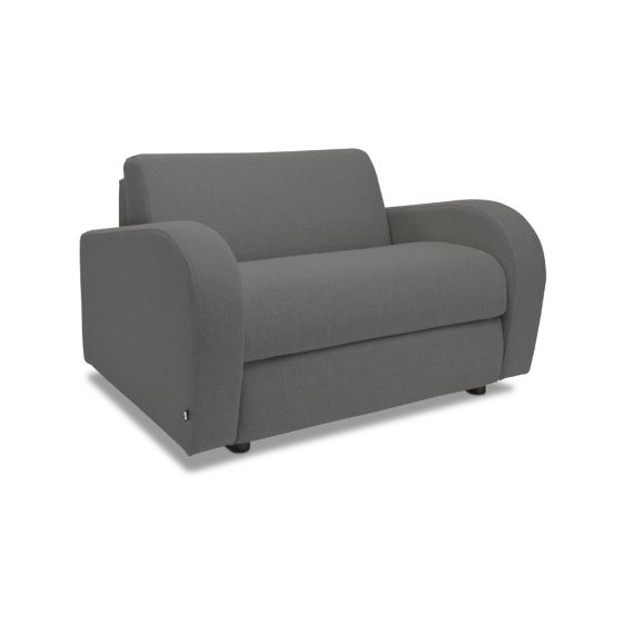 Jay-Be Retro Slate Chair Sofa Bed