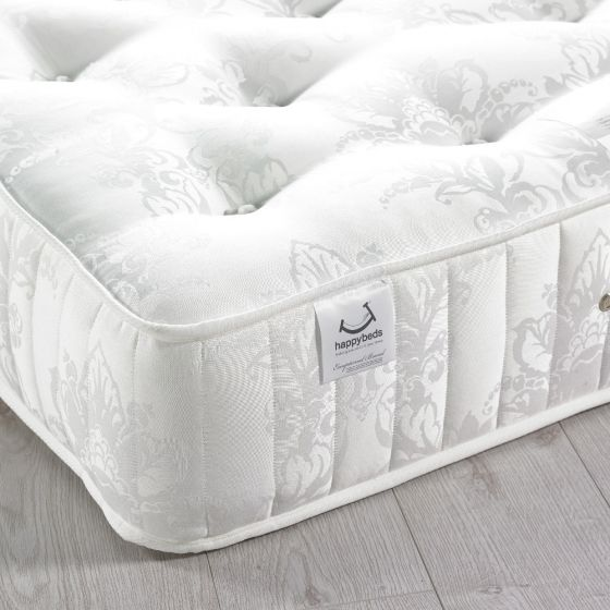 Richmond 3000 Pocket Sprung Natural Fillings Mattress from £224.99