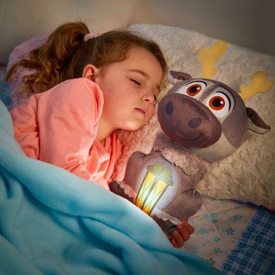 Frozen 2 Sven Night Light