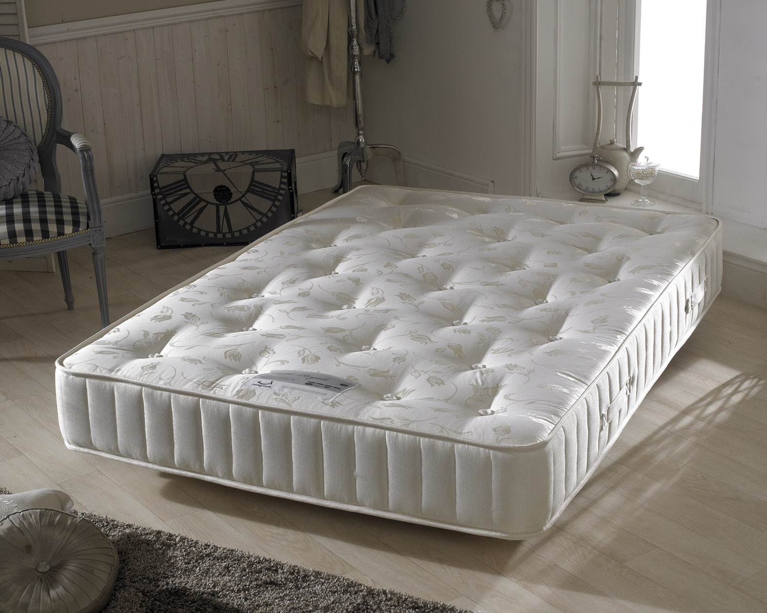 Happy Beds Ortho Royale Orthopaedic Mattress Handmade