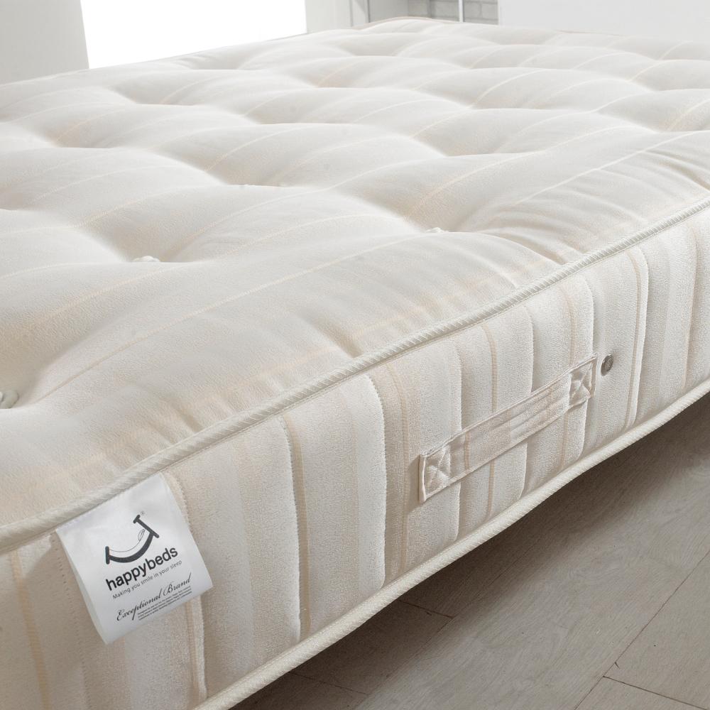 Supreme Firm Orthopaedic Divan Bed
