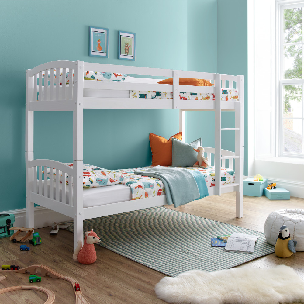 The Pros and Cons of Bunk Beds: Will They Work for You?