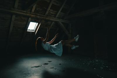 What a Fright! 5 Common Nightmares and What They Mean