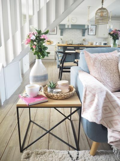 Interior Design and Mental Health: How Your Home Affects Your Mood