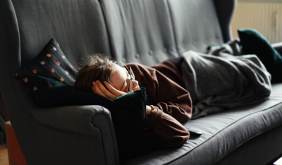 What Are The Effects of a Sedentary Lifestyle on Sleep?
