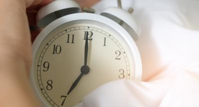 How to Sleep Better When Working Shifts This World Health Day