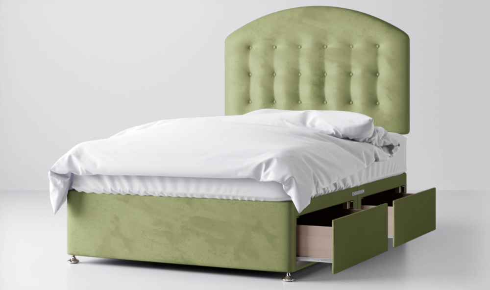 The World's Most Expensive Beds