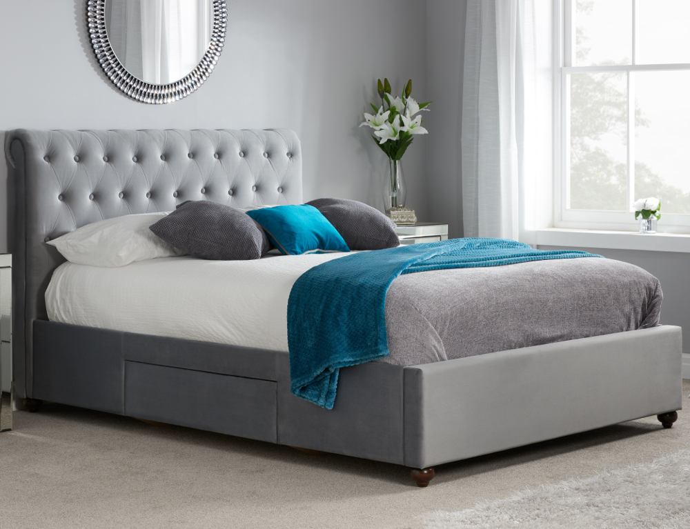 Happy Beds Marlow Bed