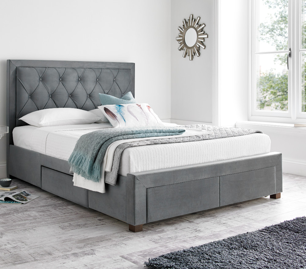 Pros and Cons of Beds With Storage