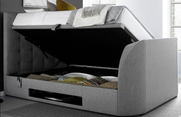 Happy Beds Barnard Bed