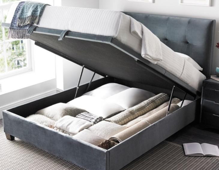 Happy Beds Walkworth Bed