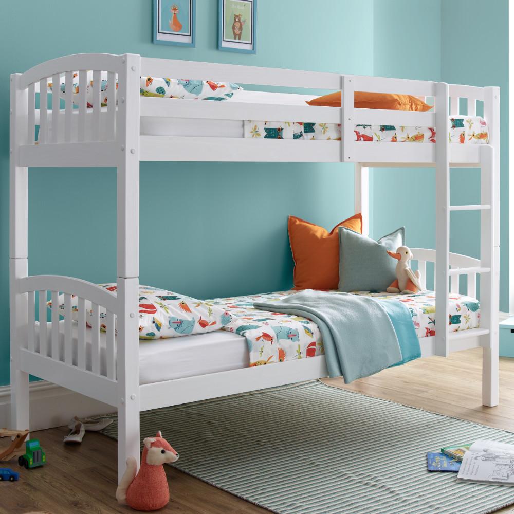 14 Amazing Themed Kids Bedrooms Happy Beds Blog
