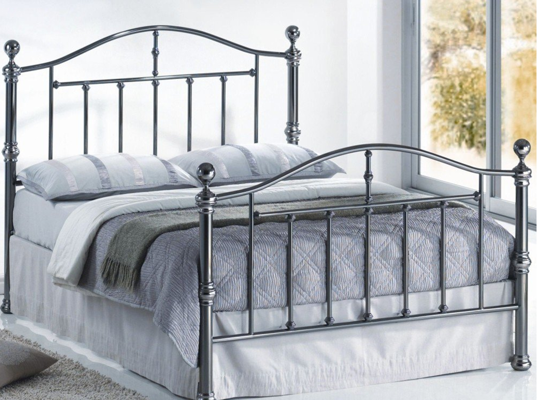 Divan Bed Vs Bed Frame: What Works for You?