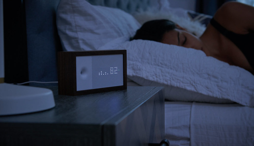 Bedroom Technology That Doesn't Ruin Your Aesthetics