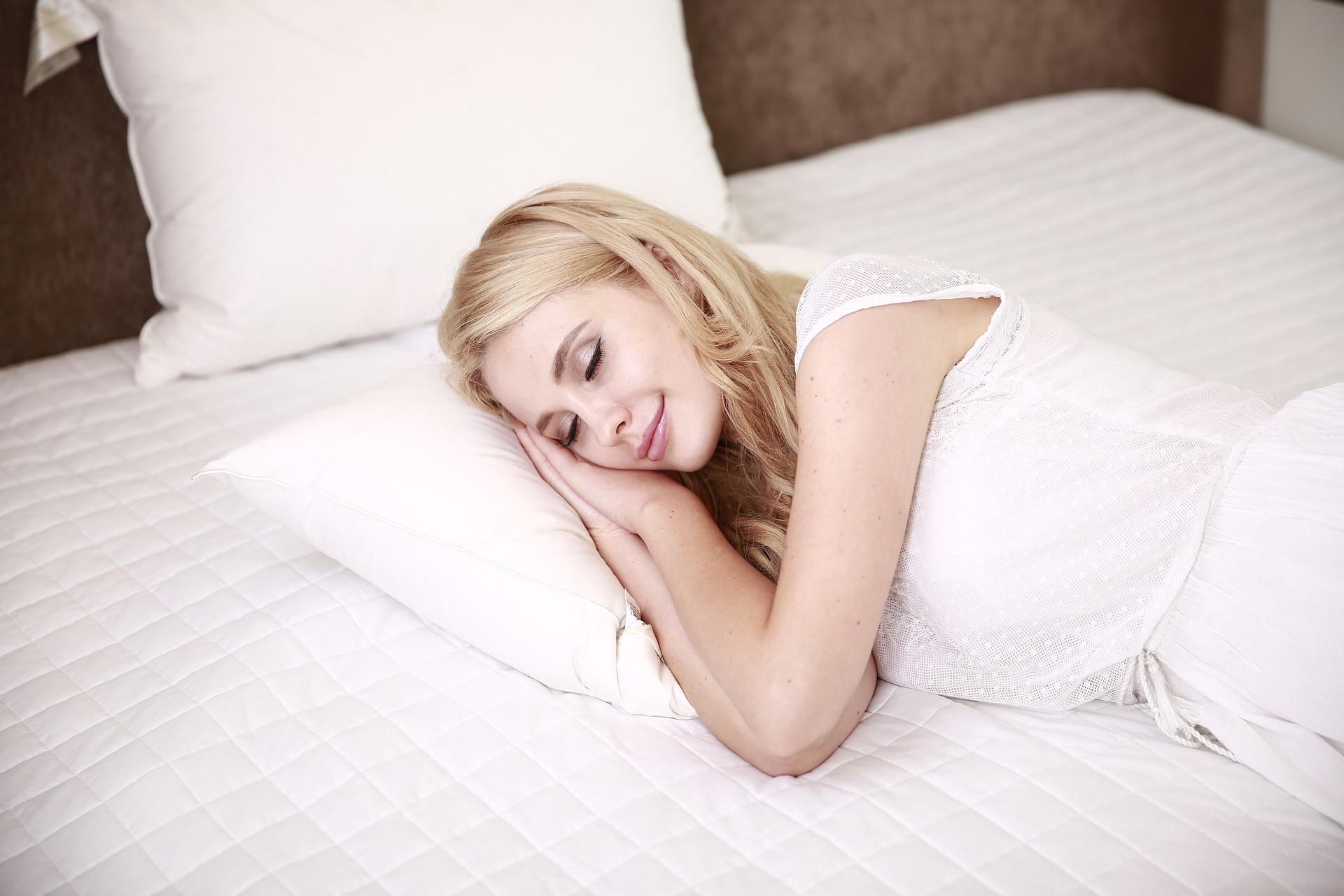 Sleep Apnea Solutions: Can a New Mattress Solve Sleep Apnea?