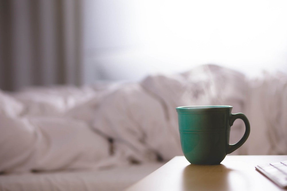 Spring Forward, Fall Back: How to Minimise Sleep Disruption During Daylight Savings Time