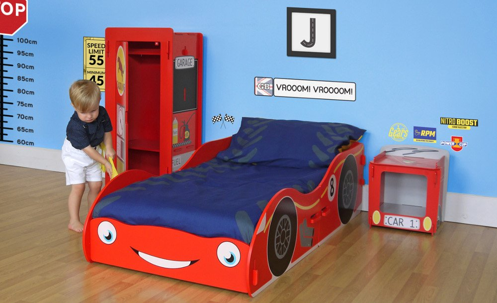 Transitioning Your Child to a New Bed: The Essential Guide