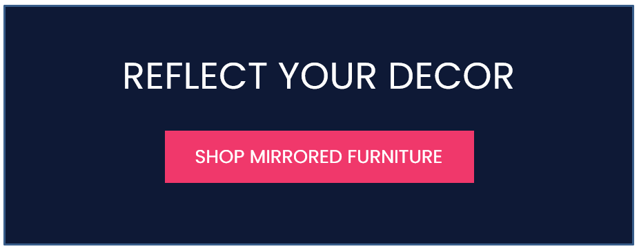 Your Happy Beds This Month: Mirrored Furniture