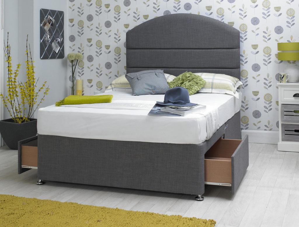 Happy Beds Divan Bed