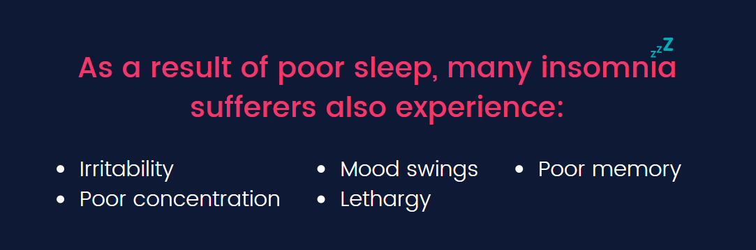 Beat the Cycle: What is Insomnia and How Can You Treat It?