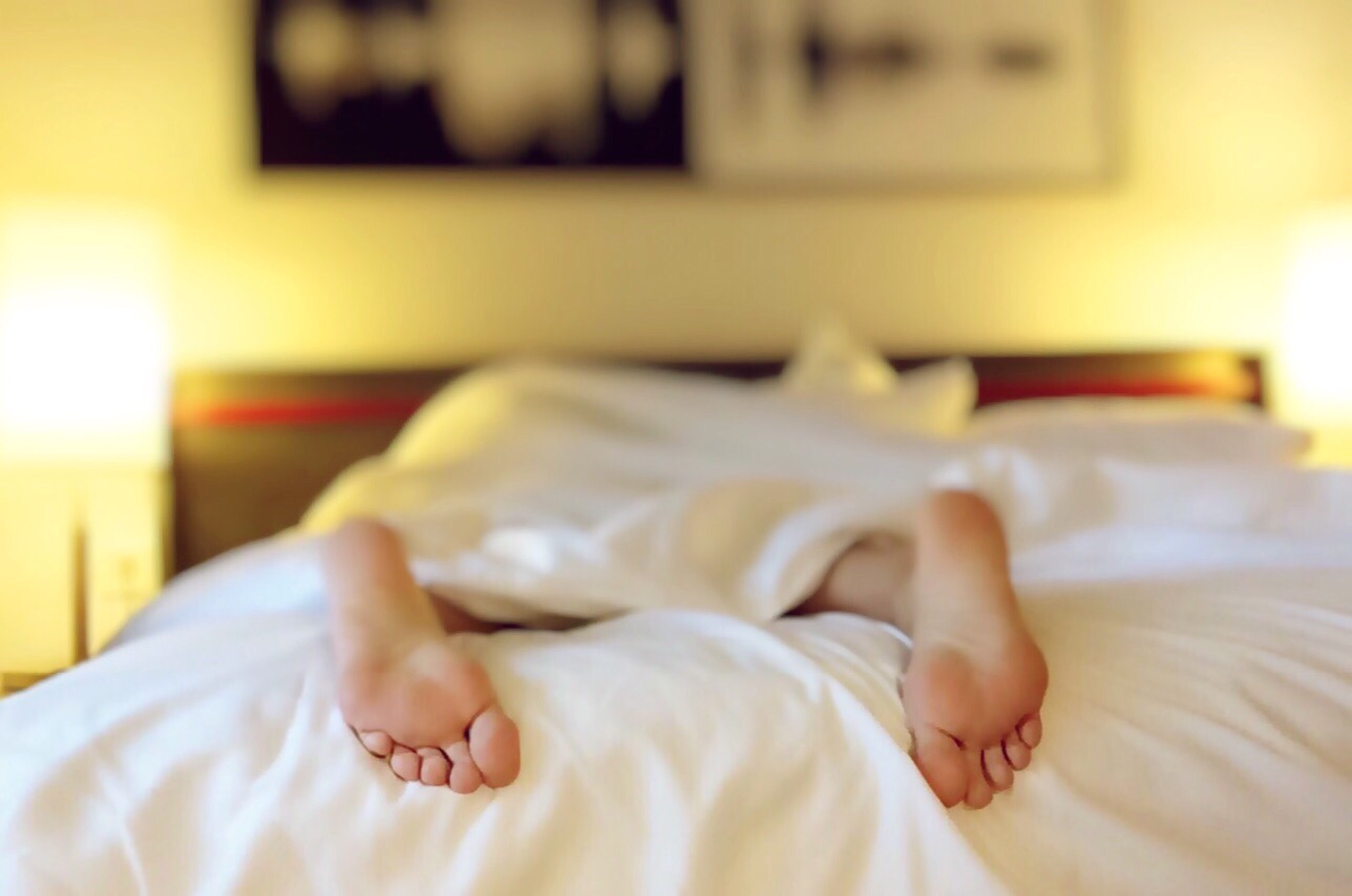 How Can You Get Paid To Sleep?
