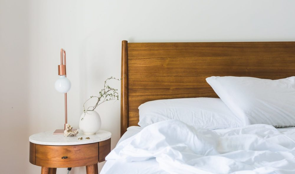 Your Happy Beds This Month: May 2020