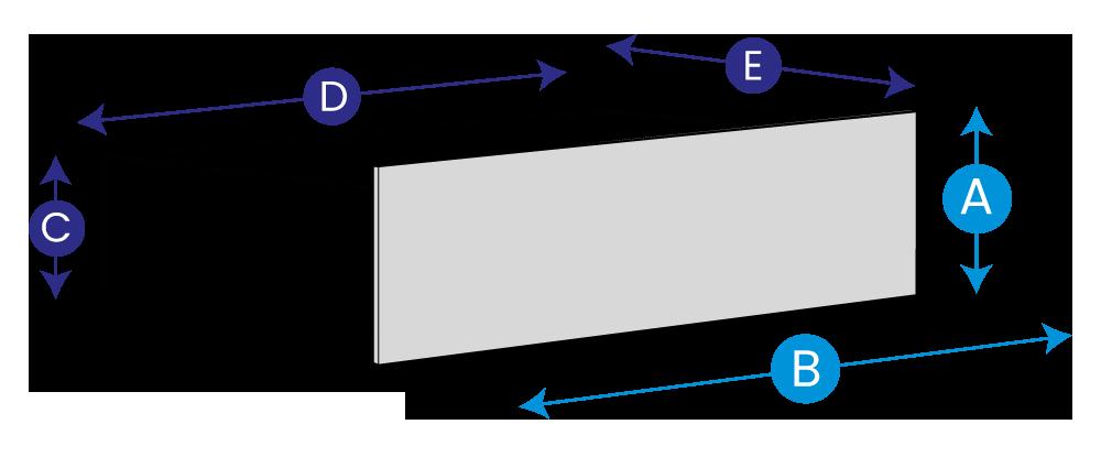 Headboard Size Guide