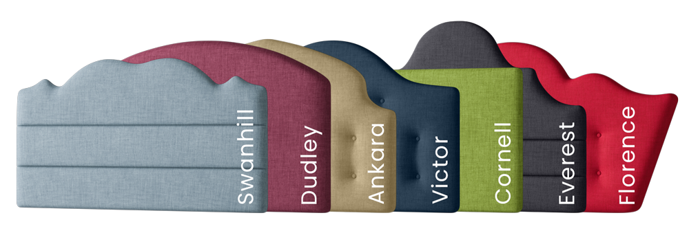 7 Headboard Designs