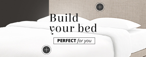 Build Your Bed