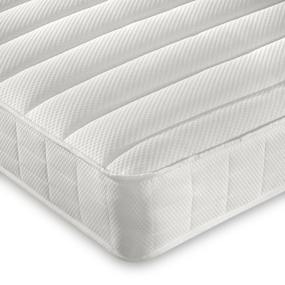 Ethan Spring Mattress - 4ft6 Double (135 x 190 cm)